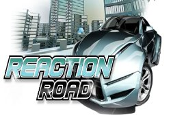 Giochi Di Azione Reaction Road