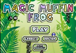 Giochi Di Azione Magic Muffin Frog