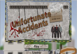 Giochi Di Azione Unfortunate Accidents