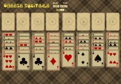 gioca a Cheese Solitaire