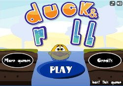 Giochi Di Puzzle Duck And Roll