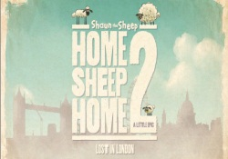 Giochi Di Puzzle Home Sheep Home 2