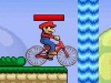 gioca a Mario BMX Ultimate 2