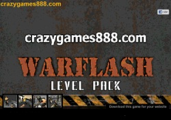 Giochi Di Avventura Warflash Level Pack