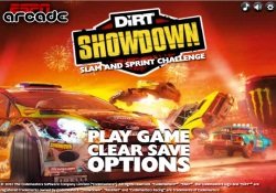 Giochi Di Sport Dirt Showdown