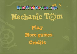 Giochi Di Puzzle Mechanic Tom