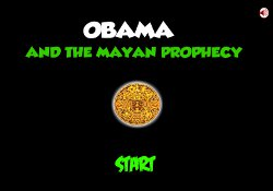 Giochi Di Avventura Obama And The Mayan Prophecy