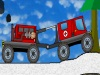 gioca a Mountain Rescue Driver 2