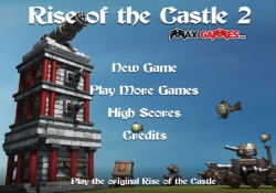 Giochi Di Azione Rise Of The Castle 2