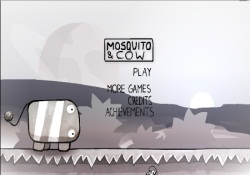 Giochi Di Avventura Mosquito And Cow