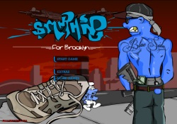 Giochi Di Avventura Smurphin For Brooklin