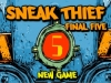 gioca a Sneak Thief 5 - Final Find