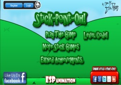 Giochi Di Avventura Stick Point Oh