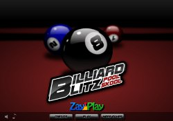 gioca a Billiard Blitz Pool Skool
