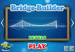 gioca a Bridge Builder