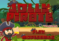 Giochi Di Avventura Jolly Pirate