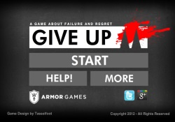 Giochi Di Avventura Give Up