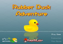 Giochi Di Avventura Rubber Duck Adventure