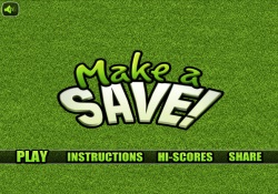 Giochi Di Sport Make A Save