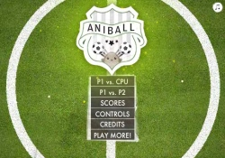 gioca a Aniball-Soccer Game
