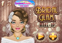 gioca a Bridal Glam - Make Up