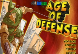 Giochi Di Avventura Age Of Defense