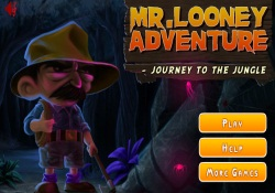 Giochi Di Avventura Mr. Looney Adventure