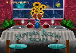 Giochi Di Abilità Lovers Escape