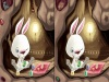 gioca a Le Differenze - Easter Bunny