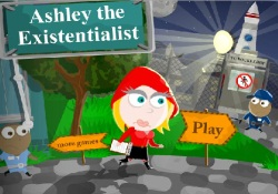Giochi Di Avventura Ashley The Existentialist