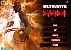 Giochi Di Sport Ultimate Swish