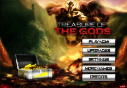 Giochi Di Azione Treasure Of The Gods