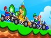 gioca a New SuperMario Racing