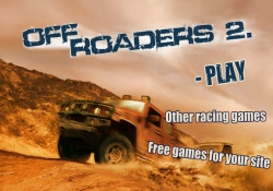 Giochi Di Sport Off Roaders 2