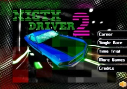Giochi Di Sport Night Driver 2