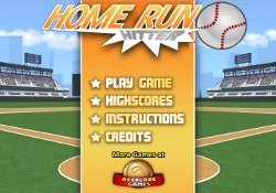 gioca a Home Run Hitter