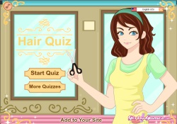 gioca a Hair Quiz