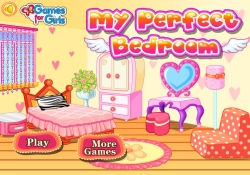 Giochi Di Azione My Perfect Bedroom