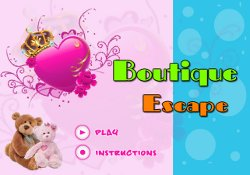 Giochi Di Abilità Boutique Escape