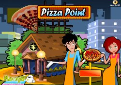 gioca a Pizza Point