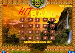 Giochi Di Puzzle Hit Ball