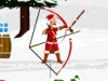 gioca a Christmas Archer