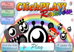 gioca a Clickplay Rainbow
