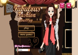 Giochi Di Giochi Per Ragazze Fabolous Dress Up