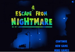 Giochi Di Avventura Escape From Nightmare