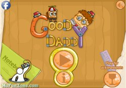 Giochi Di Puzzle Good Daddy