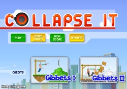 Giochi Di Azione Collapse It