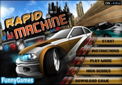 Giochi Di Sport Rapid Machine