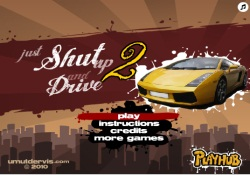 Giochi Di Sport Just Shut Up And Drive 2