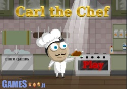 Giochi Di Avventura Carl The Chef